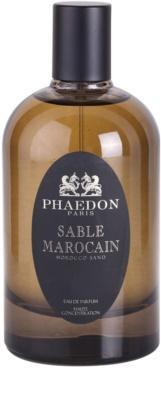 Phaedon Morocco Sand Eau De Parfum unisex 2