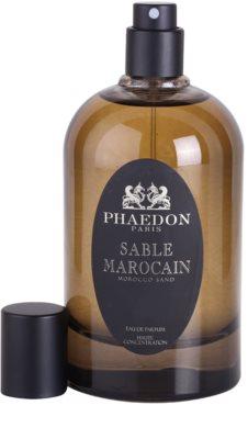 Phaedon Morocco Sand Eau De Parfum unisex 3