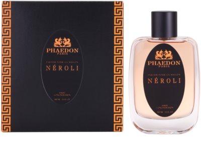 Phaedon Neroli spray para el hogar
