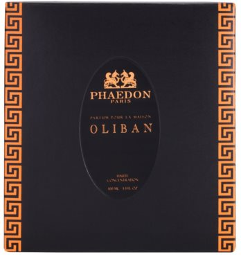 Phaedon Oliban bytový sprej 4