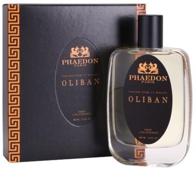 Phaedon Oliban bytový sprej 1