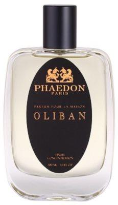Phaedon Oliban bytový sprej 2