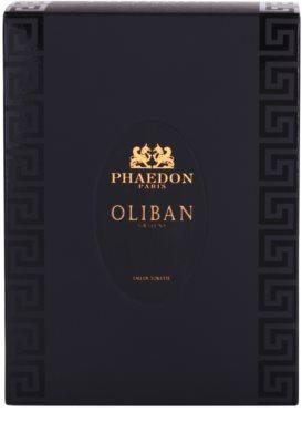 Phaedon Oliban eau de toilette unisex 4