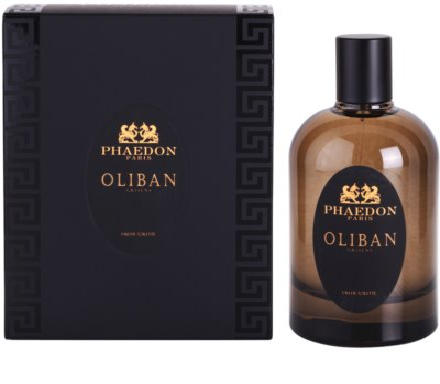 Phaedon Oliban eau de toilette unisex