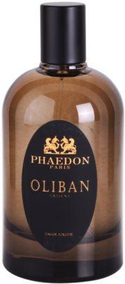 Phaedon Oliban eau de toilette unisex 2
