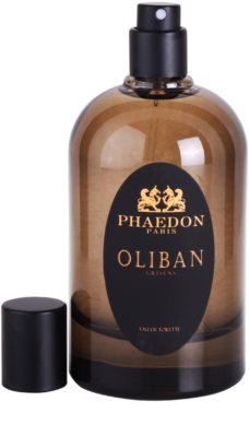 Phaedon Oliban Eau de Toilette unissexo 3