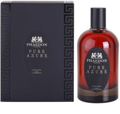 Phaedon Pure Azure Eau de Parfum unisex