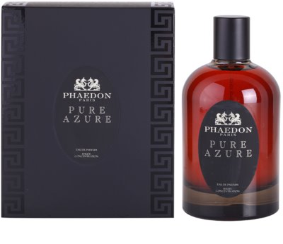Phaedon Pure Azure Eau de Parfum unissexo
