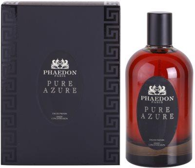 Phaedon Pure Azure парфюмна вода унисекс