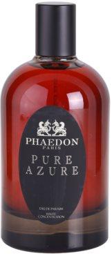 Phaedon Pure Azure Eau de Parfum unisex 2