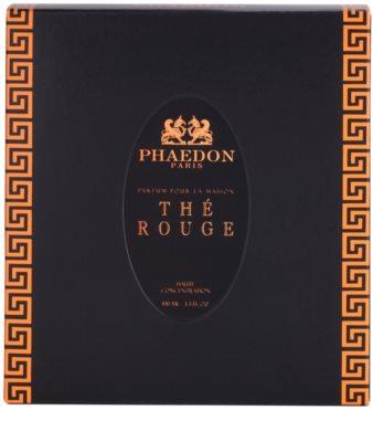 Phaedon Thé Rouge bytový sprej 4