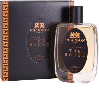 Phaedon Thé Rouge bytový sprej 1