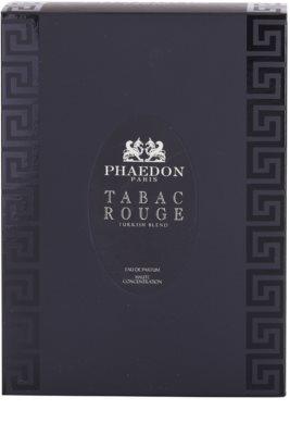 Phaedon Turkish Blend eau de parfum unisex 4