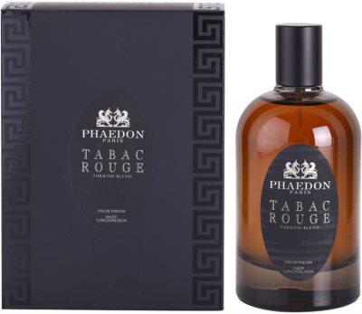 Phaedon Turkish Blend parfumska voda uniseks