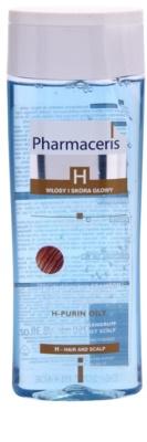 Pharmaceris H-Hair and Scalp H-Purin Oily szampon na ciemieniuchę