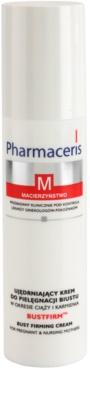 Pharmaceris M-Maternity Bustfirm spevňujúci krém na poprsie