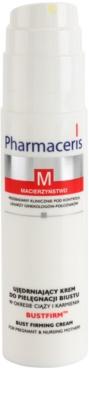Pharmaceris M-Maternity Bustfirm spevňujúci krém na poprsie 1