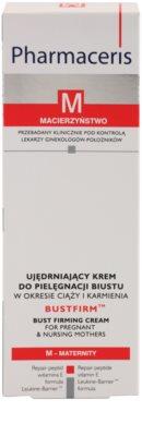 Pharmaceris M-Maternity Bustfirm mellfeszesítő krém 3