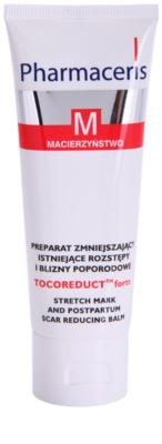 Pharmaceris M-Maternity Tocoreduct Forte testbalzsam striák ellen
