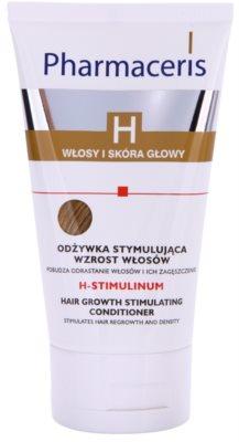 Pharmaceris H-Hair and Scalp H-Stimulinum kondicionáló a hajnövekedés serkentéséhez