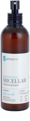 Phenomé Daily Miracles Cleansing micelláris víz minden bőrtípusra, beleértve az érzékeny bőrt is