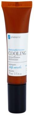 Phenomé Daily Miracles Moisturizing hladilni gel za predel okoli oči proti oteklinam in temnim kolobarjem