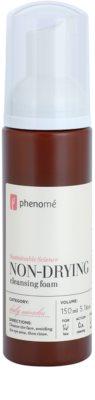 Phenomé Daily Miracles Couperose espuma de limpeza suave para a pele sensível com tendência a aparecer com vermelhidão