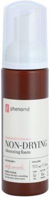 Phenomé Daily Miracles Couperose finoman tisztító hab Érzékeny, bőrpírra hajlamos bőrre