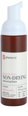 Phenomé Daily Miracles Couperose нежна почистваща пяна за чувствителна кожа със склонност към почервеняване 1
