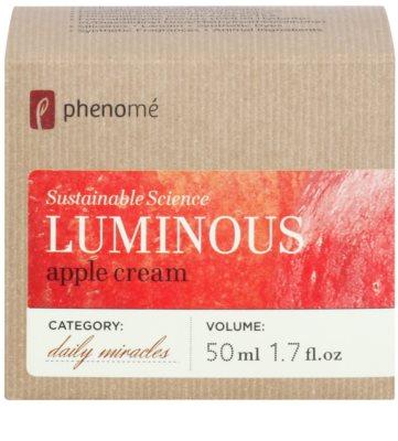Phenomé Daily Miracles Brightening crema de día refrescante  para iluminar la piel 3