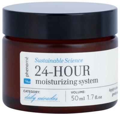 Phenomé Daily Miracles Moisturizing krém  a bőr intenzív hidratálásához