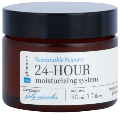 Phenomé Daily Miracles Moisturizing krema za intenzivno hidracijo