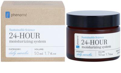 Phenomé Daily Miracles Moisturizing creme para hidratação intensiva de pele 2