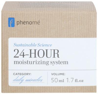Phenomé Daily Miracles Moisturizing creme para hidratação intensiva de pele 3