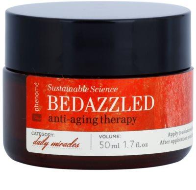 Phenomé Daily Miracles Brightening crema de noapte intensiva impotriva imbatranirii pielii