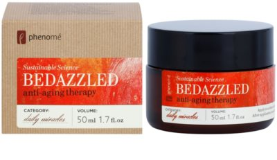Phenomé Daily Miracles Brightening інтенсивний нічний крем проти старіння шкіри 2