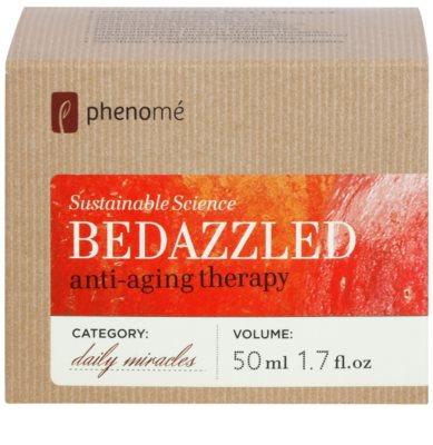 Phenomé Daily Miracles Brightening інтенсивний нічний крем проти старіння шкіри 3