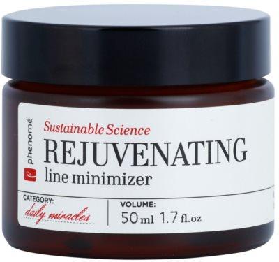 Phenomé Daily Miracles Anti-Aging creme rejuvenescedor antirrugas