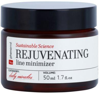 Phenomé Daily Miracles Anti-Aging омолоджуючий крем проти зморшок