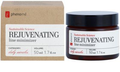 Phenomé Daily Miracles Anti-Aging creme rejuvenescedor antirrugas 2