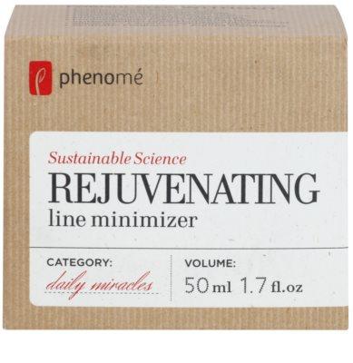 Phenomé Daily Miracles Anti-Aging creme rejuvenescedor antirrugas 3