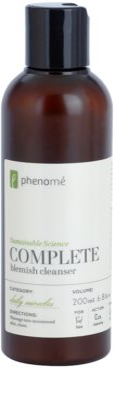 Phenomé Daily Miracles Imperfection очищуючий гель для жирної та проблемної шкіри