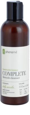 Phenomé Daily Miracles Imperfection почистващ гел  за мазна и проблемна кожа