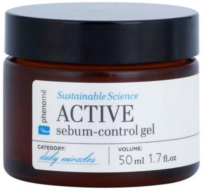 Phenomé Daily Miracles Moisturizing gel-crema para pieles grasas y problemáticas