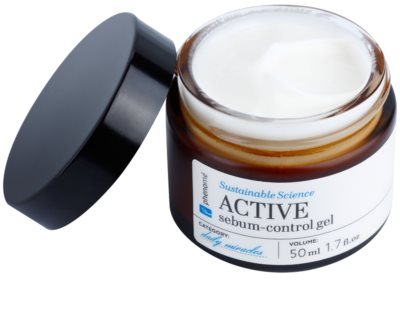 Phenomé Daily Miracles Moisturizing Gel-Creme für fettige und problematische Haut 1