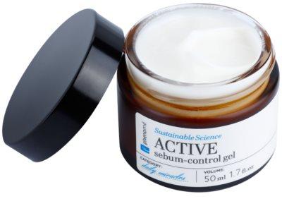 Phenomé Daily Miracles Moisturizing gelasta krema za mastno in problematično kožo 1