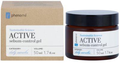Phenomé Daily Miracles Moisturizing Gel-Creme für fettige und problematische Haut 2