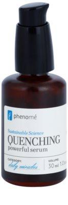 Phenomé Daily Miracles Moisturizing sérum regenerador intensivo para rosto, pescoço e decote