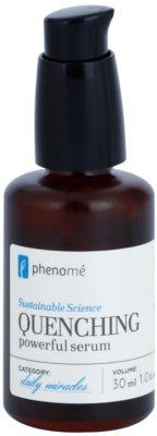 Phenomé Daily Miracles Moisturizing интензивно регенериращ серум за лице, врат и деколкте