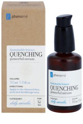 Phenomé Daily Miracles Moisturizing sérum regenerador intenso para rostro, cuello y escote 1